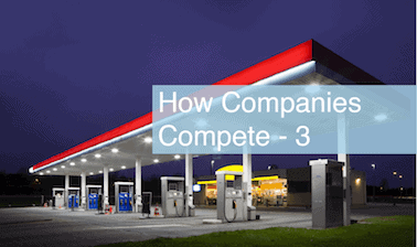 How Companies Compete - 3