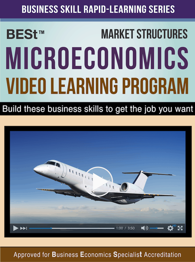 Business economics in aerospace